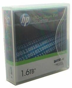 HP Ultrium Lto4 1.6tb RW Data Tape Cartridge C7974A