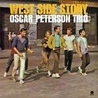 Oscar Peterson Plays: West Side Story [LP] by Oscar Peterson (Vinyl, Jun-2014, Wax Time)