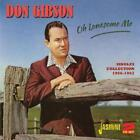 Oh Lonesome Me von Don Gibson (2013)