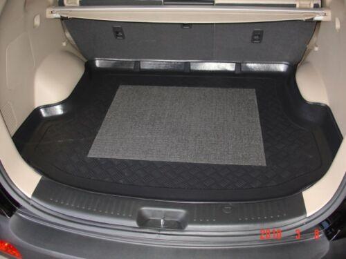 FBC Kofferraumwanne Classic passgenau für Kia Sorento II 2009-5-Sitzer XM