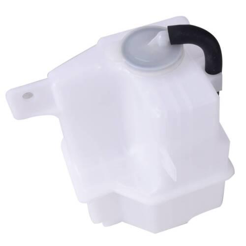 Radiator Coolant Overflow Reservoir Bottle w// Cap for Mazda Protege Protege5