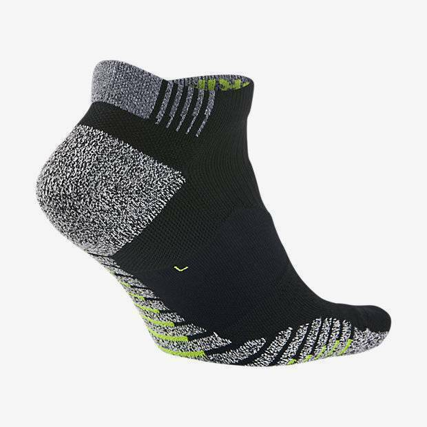 algodón cuello pedazo  Nike Nikegrip Lightweight Low Weightlifting Training Socks Sx5751-429 Sz M  6-8 for sale online | eBay