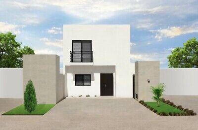 Casas en Preventa en Hacienda Santa Mónica, Torreón, Coahuila