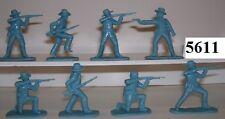 Armies in Plastic 5611  - Spanish American War - 1898 Cuban Insurrectos   (1:32)