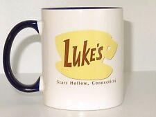 The Gilmore Girls TV Show Mug Tea Coffee Cup Funny Slogan Lorelai Rory Luke