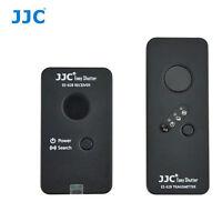 Jjc Es-628o2 Wireless Remote Controller For Olympus E-pl6 E-pl7 Omd Em10 Rm-uc1