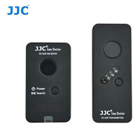 Jjc Es-628o2 Wireless Remote Controller For Olympus E-pl6 E-pl7 Omd Em10 Rm-uc1