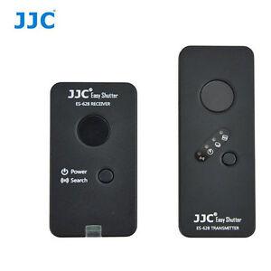 ES-628N3 Wireless Remote Controller For Nikon Camera D750 D5200 D3300 D5600 D780