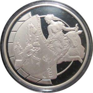 BEX01004.1 - 10 EUROS BELGIQUE 2004 - Elargissement Union Européenne - argent