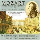 Mozart Piano Concerto (2009)
