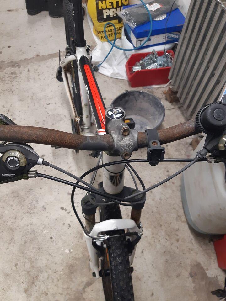 Herrecykel, Trek, 21 gear