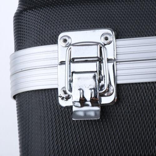 Durable Pocket Trumpet Hard Case Box Mit Komfortablem Griffschloss Accs