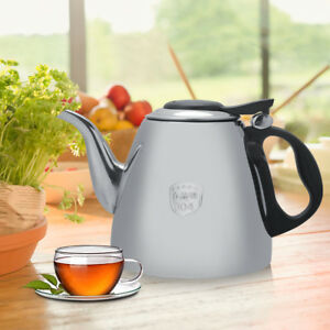 New-Stainless-Steel-Stove-top-Teapot-Tea-Coffee-Pot-Kettle-with-Handle