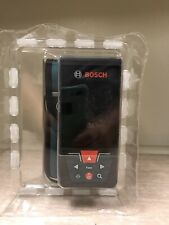 Bosch Glm 400c Laser Distance Measurer With Bluetooth And Camera Viewfinder