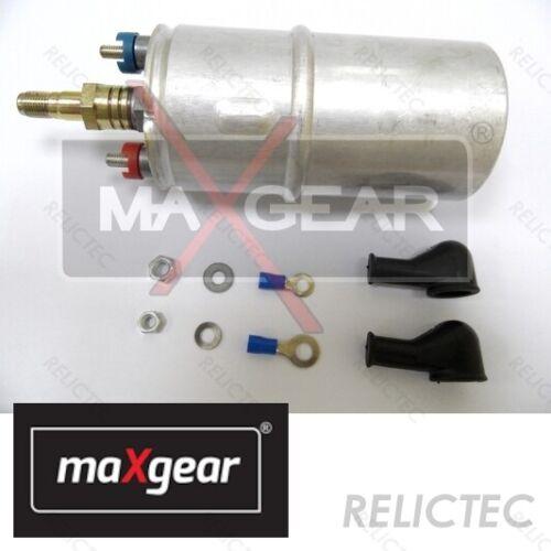 Fuel Pump Electric Audi:100,COUPE,200,80,A6,V8 443906091