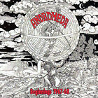 Beginnings 1967-68 by Andromeda (CD, Jul-2007, Angel Air Records)