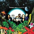 Connected [UK] by Stereo MC's (CD, Oct-1992, Island (Label))