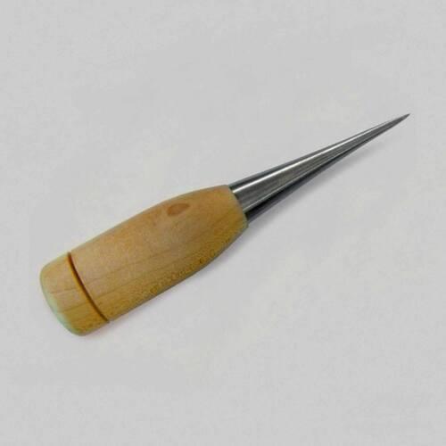 Pointeur Luthier Kujiri Eyeleteer Japanese Hand pointer 107mm Hosco