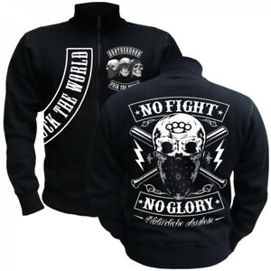 Natural Veste sport de Hardcore Fight Elite Life Skull Veste Glory survêtement Pain de afXBqwX1x
