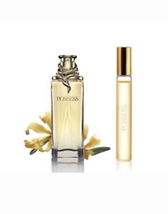 New Oriflame Possess Eau De Parfum Eau De Parfum Purse Spray Ebay