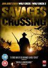 Savages Crossing 5037899028971 With John Jarratt DVD Region 2