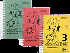 DAS DING Bd.2,Kultliederbuch,Wieder über 400 bekannte Songs z. Mitspielen+Singen