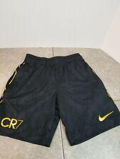 Nike CR7 Cristian Ronaldo Squad Men/'s Shorts Dri-Fit Blue Soccer 848384 457