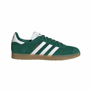 great fit factory outlets the latest Details about Shoes adidas Gazelle Green Men