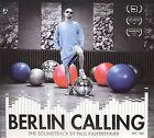 Berlin Calling [Digipak] by Paul Kalkbrenner (CD, Dec-2008, BPitch Control)