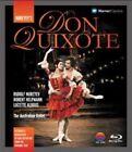 Don Quixote Blu-ray 2012 The Australian Balle 0825646594603