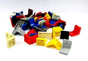 Lego-Space-Postes-Chaise-Siege-Pilotensitz-Vaisseau-Fighter-Avion-Star-Wars
