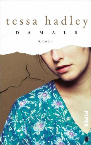 1 von 1 - Hadley, Tessa - Damals: Roman /3