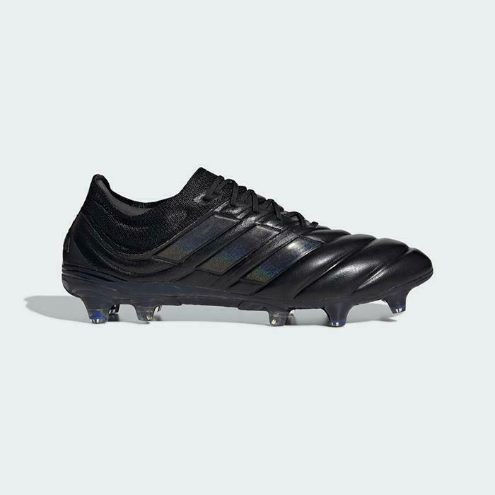 1901 adidas Copa 19.1 FG Men's Soccer Cleats Football shoes BC0564