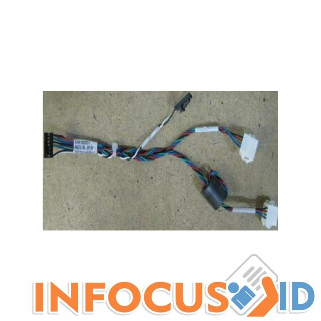 Refurbished Fargo Genuine Lam Sensor Cable for HDP5000 - D910205