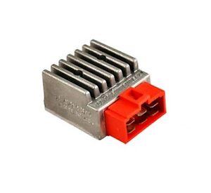 Voltage Regulator Gilera Gsm Derbi Senda 2009 RS4 GPR Nude