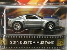 Hot Wheels Need For Speed 2014 Custom Mustang 1 64 For Sale Online Ebay