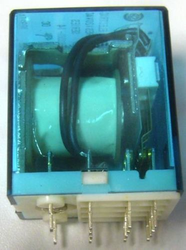 GUARDIAN ELECTRIC 1315P Series Relay 4PDT 48V 5A 120VAC A410-363301-14