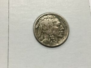 1924-D-Buffalo-Nickel-in-extremely-fine