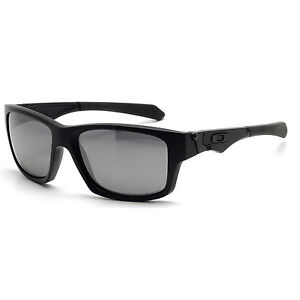 fb15f2d2b8 Image is loading Oakley-Jupiter-Squared-Sunglasses-Matte-Black-Frame-Black-