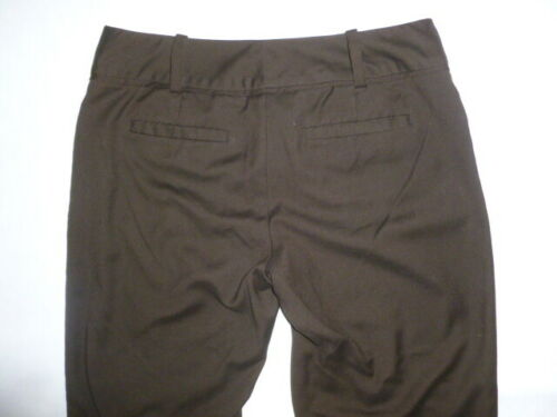 The Limited 10L 10R 10S Cassidy Collection Drew Exact Stretch dress pants shorts