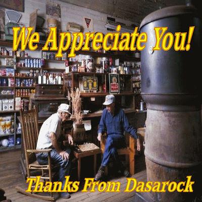 Dasarock'sOl'GeneralStore