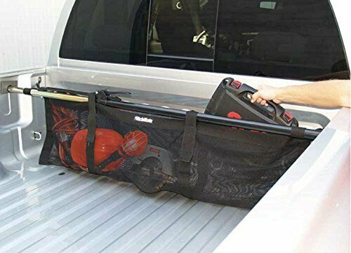 Bed Organizer for Truck Tailgate Storage Pickup Cargo Bag Vehicle Accessories