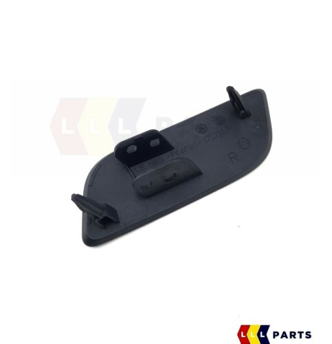 NEW AUDI 8J TT 06-10 O//S RIGHT HEADLIGHT WASHER CAP PAINTED BY YOUR COLOUR CODE