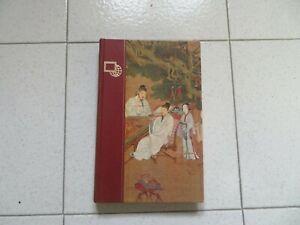 Pittura-Cinese-I-Storia-della-Pittura-Orpheus-Libri-1965