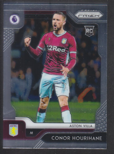 # 273 Conor hourihane-Aston Villa RC Panini Prizm Premier League 2019//20