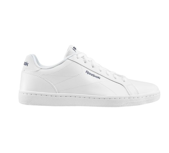 Reebok Classic Royal Complete Clean White Running shoes Sneakers CM9104 SZ5-12
