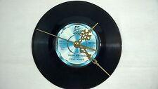 """STEVIE WONDER Tuesday Heartbreak  7""""VINYL Wall Clock"""