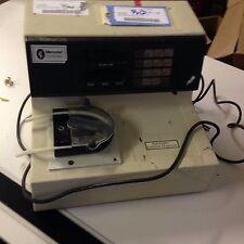 Manostat Compulab T2-665-000 Automatic Solution Dispenser J2015 B7