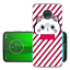 MOTOROLA-MOTO-G7-PLAY-Case-cover-15-models-silicone-TPU-gel miniature 6