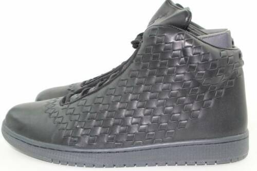 826216189663 14 Rare Shine Men Size Premium New 0 Authentic Black Jordan Basketball pqPSww
